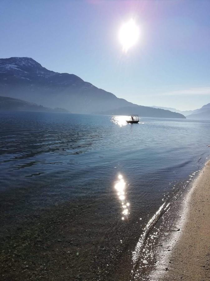 Lago di Como, che spettacolo!