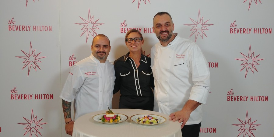 """Francesca Zanetti: """"Produttori italiani, vi aspettiamo in America"""""""