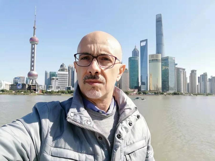 """Michele Sabatino: """"Per vincere nell'export ci vogliono competenze e organizzazione"""""""