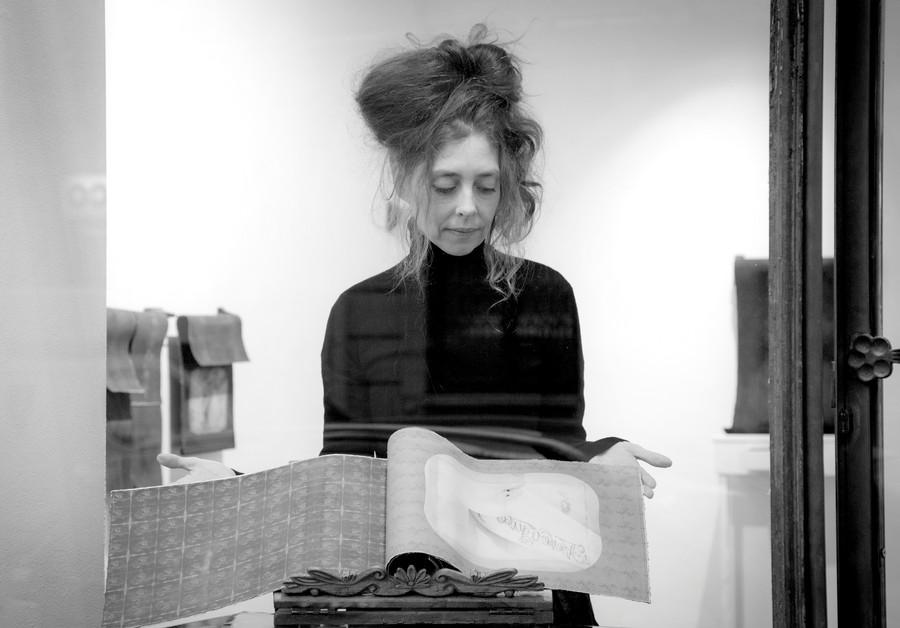 Mikelle Standbridge e il sogno di Casa Regis, centro culturale di arte contemporanea