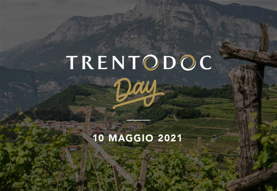 Oggi è il TrentoDoc Day
