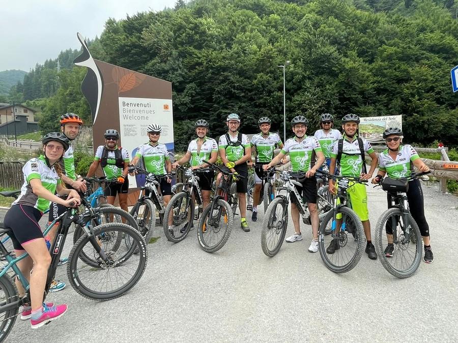 La traversata delle Perle Alpine: da Magliano Alpi a Sanremo in e-bike