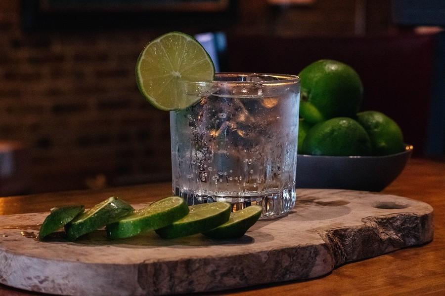Il Gin italiano supera le 40 etichette
