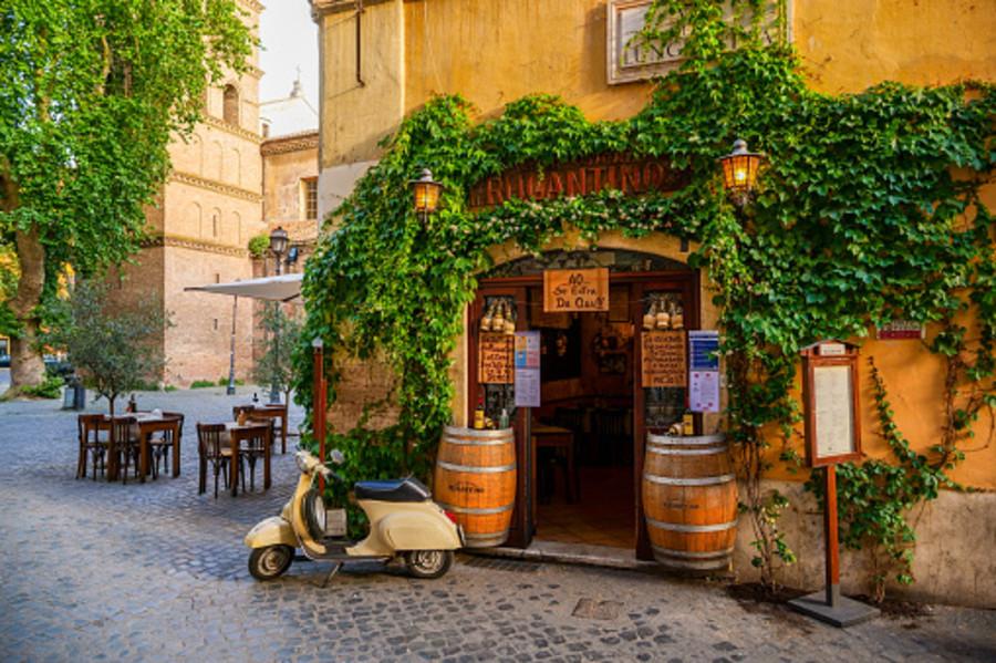 Lazio: 80% a fondo perduto per le destinazioni turistiche