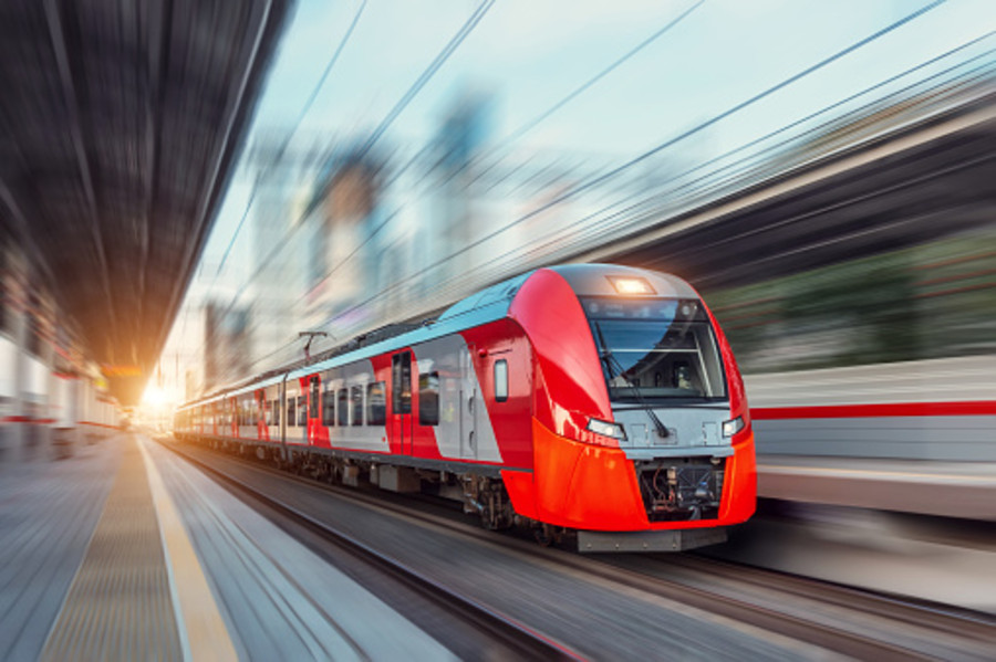2021 l'anno europeo delle Ferrovie