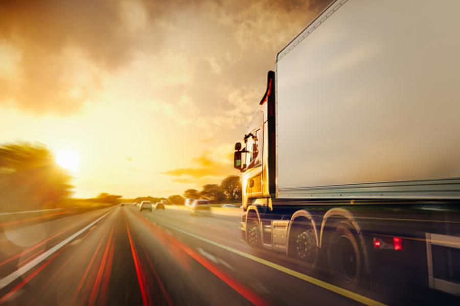 Logistica e trasporti, in arrivo 5 milioni di euro