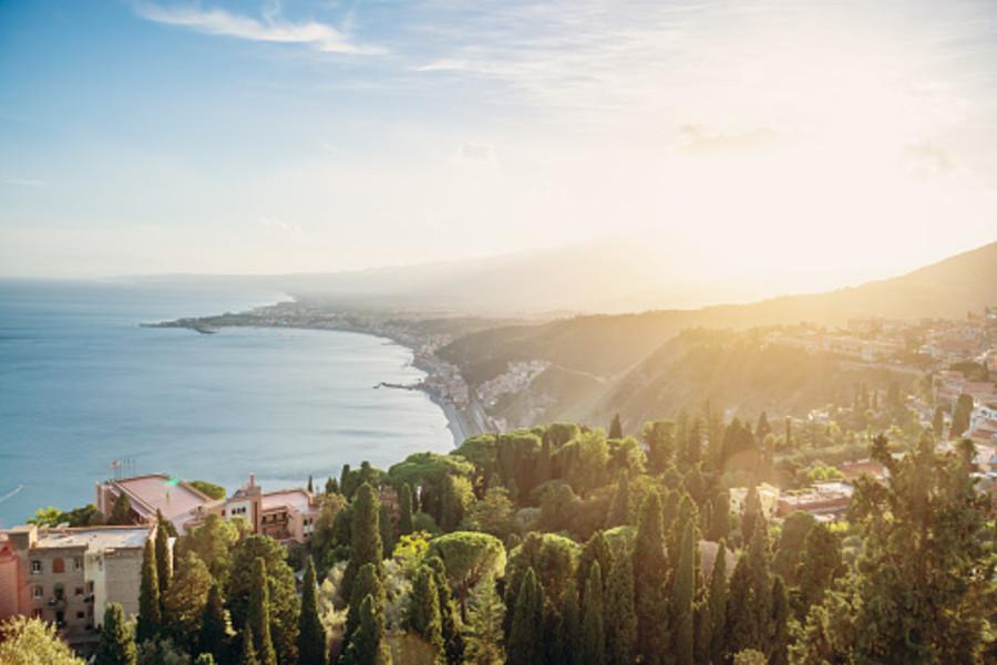 Sicilia: bando per la rigenerazione urbana dei Comuni