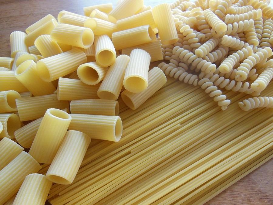 La Pasta, simbolo della gastronomia italiana nel mondo