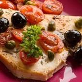 La domenica di Gianangelo: Pesce spada con olive