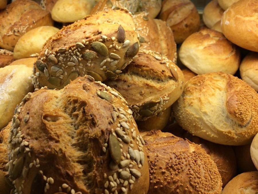 Emilia Romagna: 80% a fondo perduto per il pane