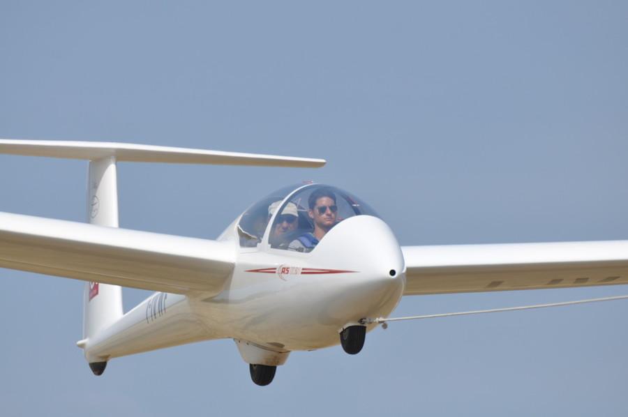 Fly & Joy, uniti da un'unica passione: il volo